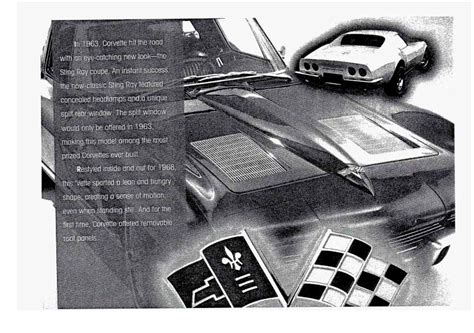 1993 chevrolet corvette c4 zr 1 owners manual 1993 chevrolet corvette c4 zr 1 owners manual