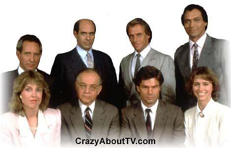 la hair tv show cast members la law