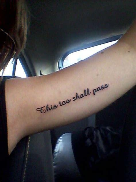 script tattoos on arm script font meaningful arm ink ideas