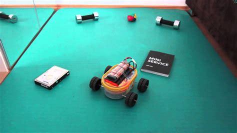 Wie Baut Man Ein Ferngesteuertes Auto by Raspberry Pi Ferngesteuertes Auto Mit W Lan Youtube
