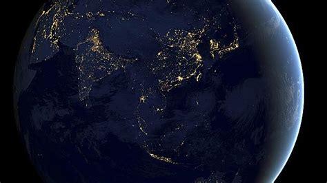 imagenes satelitales de la tierra de noche im 225 genes quot sin precedentes quot de la tierra desde el espacio