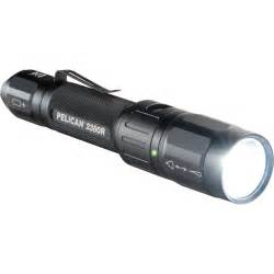 pelican 2380r rechargeable led flashlight 02380r 0000 110 b h