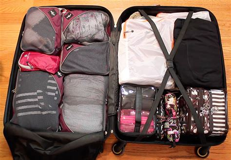 Packing My Bags by Packing For Italy 2015 Travel Series Pretty Neat Living