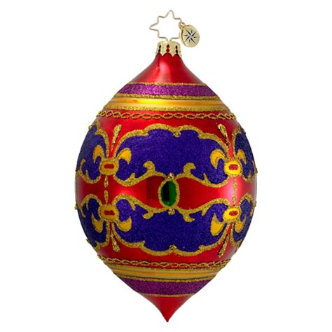 Radko Ornaments Sale - christopher radko ornament dreams