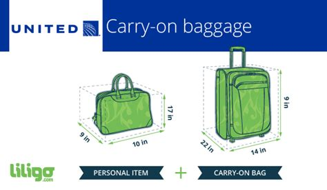 united baggage size all you need to know about united airline s baggage