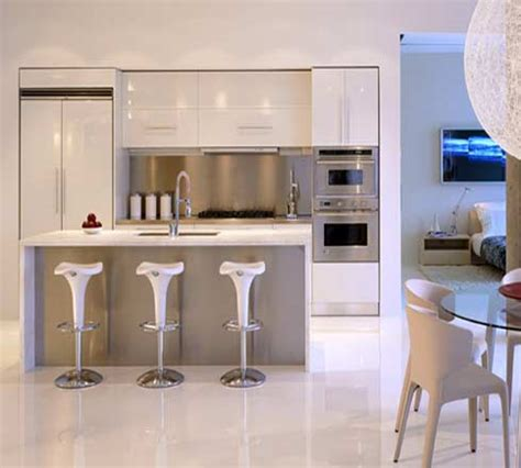 White Kitchen Design Ideas by White Kitchen Design