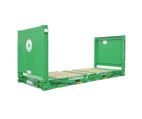 Flat Rack Container by 20ft Or 40ft Flat Rack Container Id 4994620 Product