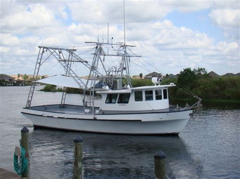 shrimp trawl boats for sale shrimp trawler twin drum winches autos post