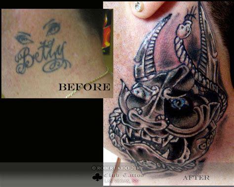 club tattoo las vegas robertkidd hannya japanese