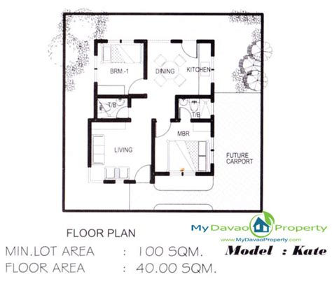 floor plans low cost houses home design and style