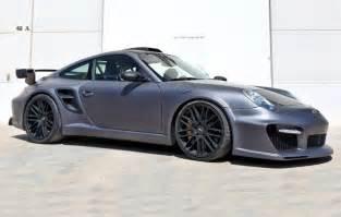 Porsche 911 Wide Kit Porsche 911 997 Predator Wide Kit By Atarius