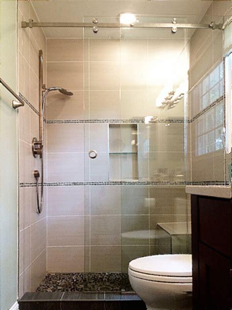 Frameless Sliding Shower Doors And Enclosures Diy Frameless Glass Shower Doors