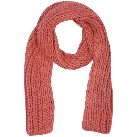 bench scarf bench women s horton kerana scarf mineral red clothing