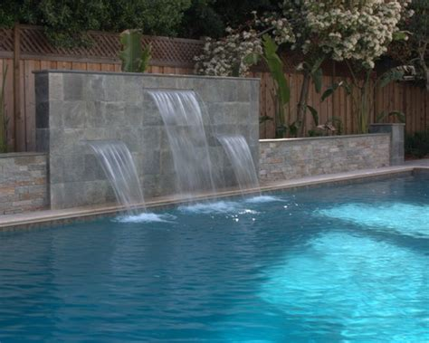 pool fountain ideas 17 best images about pool on pinterest backyard ponds