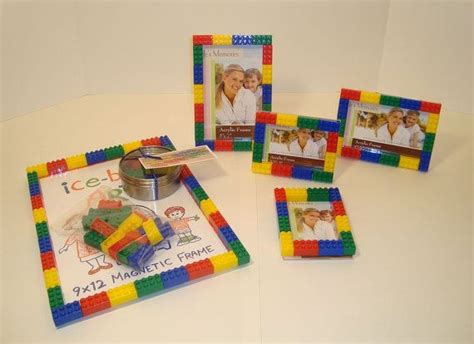 Picture Frames For Children S Bedroom 17 Best Images About Picture Frames On Lego