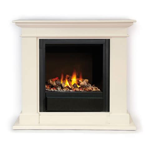 Fireplace Electric Fires by Roma Electric Mist Fireplace
