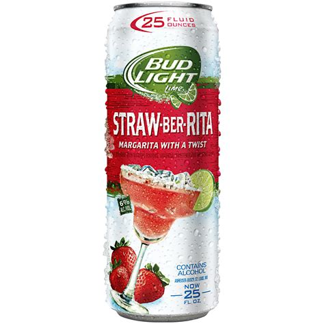 bud light strawberry lime a rita alcohol content iron blog