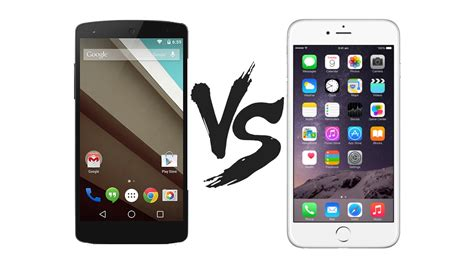 iphone versus android iphone vs android which is better epic holding tech guide