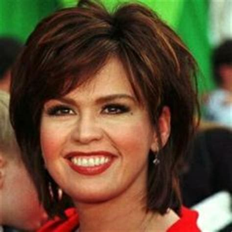 how to cut hair like marie osmond 1000 images about hair on pinterest short hairstyles