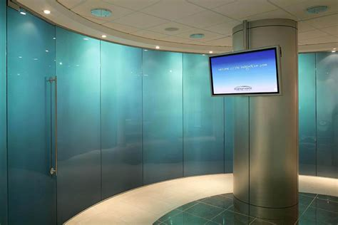 smart glass lcd privacy smart switchable glass wall avanti systems usa