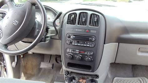 2005 Dodge Caravan Interior 2005 dodge caravan interior pictures cargurus