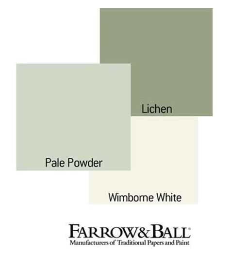 planned colour sheme for the living room farrow paint pale powder for most of the