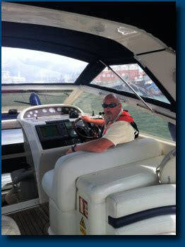 boat safety inspector training isle of wight rib and powerboat charter and courses