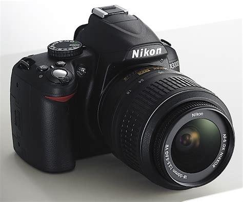 Pasaran Kamera Dslr Nikon D3000 nikon d3000 dslr review