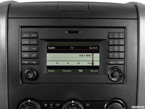 2015 mercedes sprinter radio wiring diagram