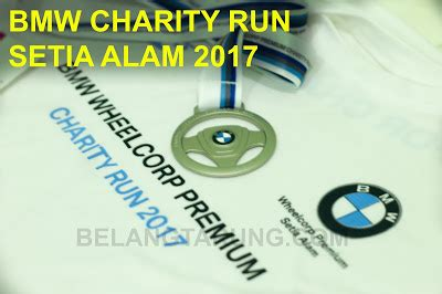 Larian Fun Run Bmw Wheelcorp Premium Charity Run 2017