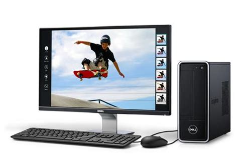 Small Desk Top by Dell Inspiron Small Desktop 3000 Series Desktop Review