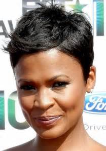 shortcut for black hair shortcuts for black women 2013 photo short hairstyle 2013