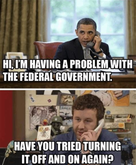 Funny Government Memes - 6 funny government shut down memes therackup www