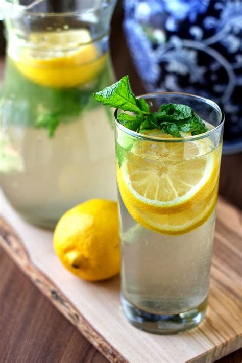 Slim Detox Water by 16 Great Detox Water Recipes To Cleanse Your And Burn
