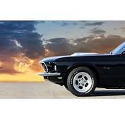 1969 Mustang Pro By Joerayphoto On DeviantArt