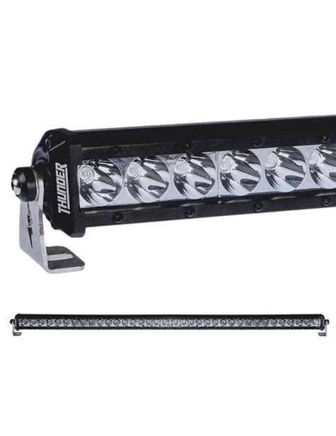 Led Driving Light Bars 36 Led Driving Light Bar Thunder