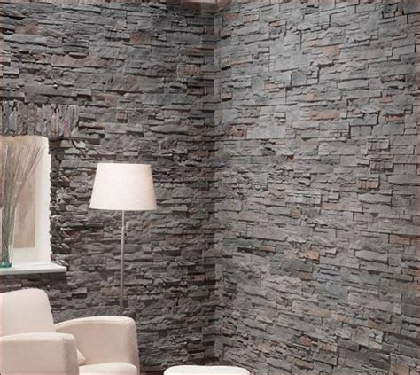 Stone Wall Tiles For Living Room by Stone Wall Tile Design Ideas Accent Wall Designs In