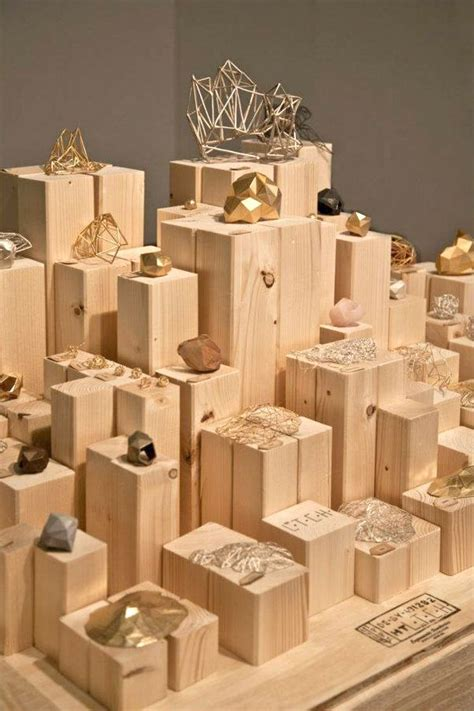 how to make a jewelry display 1000 ideas about jewelry store displays on