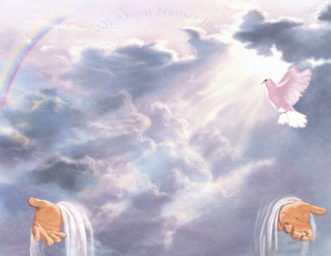 imagenes de jesus y maria en el cielo astrociencia hawking quot no existe el cielo es un cuento