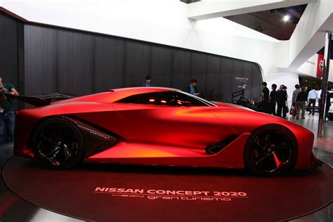 Nissan Concept 2020 Top Speed by 2014 Nissan Concept 2020 Vision Gran Turismo Review Top