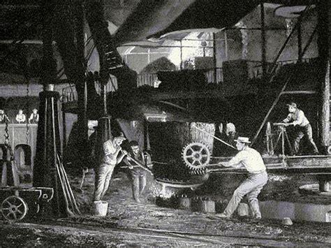 prima in italia la prima industrializzazione in italia terni archeologia
