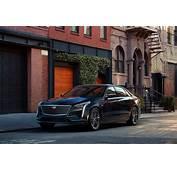 The 2019 Cadillac CT6 V Sport Is Your New Sleeper Sedan
