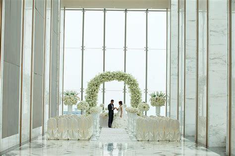 Wedding Intercontinental Bandung by Bandung Weddings Intercontinental Bandung Dago Pakar
