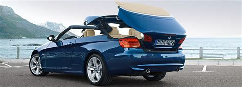 Bmw 1er Coupe Hardtop by Bmw S 233 Rie 3 Cabriolet Toit Rigide R 233 Tractable