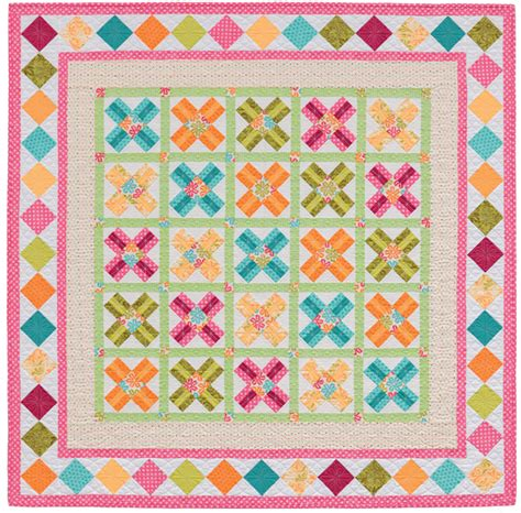 New Quilting Techniques by Find Summer Indoors 4 New Quilting Techniques To Try