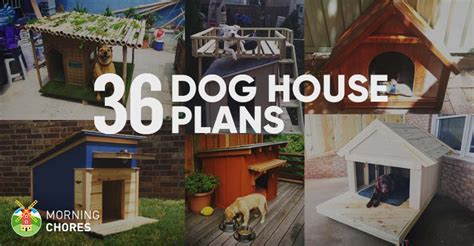 free dog house 36 free diy dog house plans ideas for your furry friend