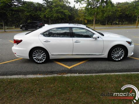 lexus ls 460 review 2014 lexus ls 460 l 2014 review