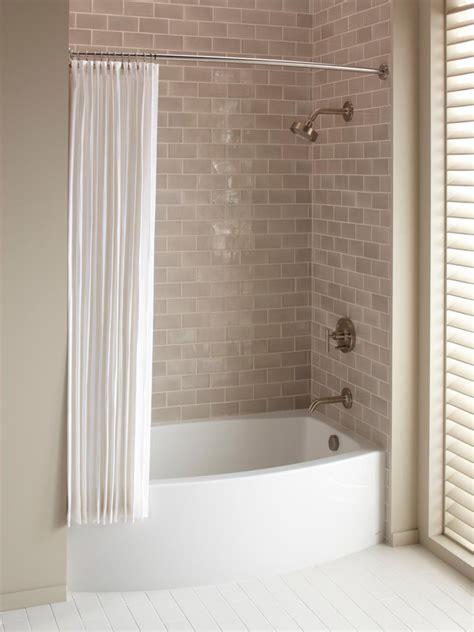 Oversized Garden Tub Cheap Vs Steep Bathtubs Hgtv