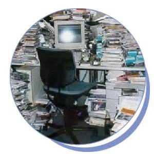 Bulk Document Shredding Service
