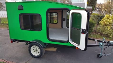 be my trailer my mini trailer most affordable mini cer trailer